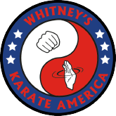 Whitney's Karate America